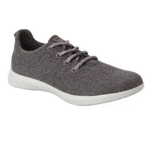 Womens Jambu JSport Falcon Wool Sneakers Wool 9